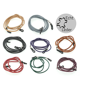 leather cord single