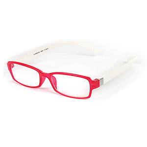 SpecNecs Basic 2604 red/white