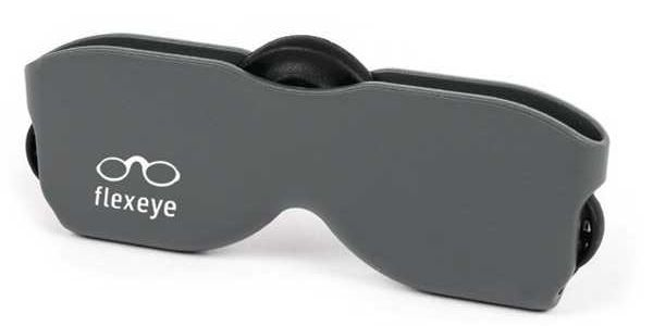 Flexeye fx02 black/gray