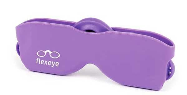 Flexeye fx06 purple/purple