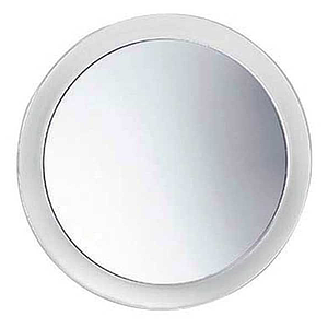Suction cup mirror Ø 15cm