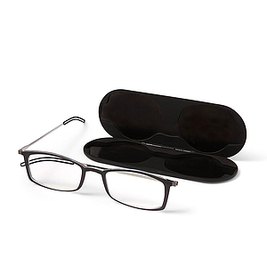 ThinOptics Brooklyn black