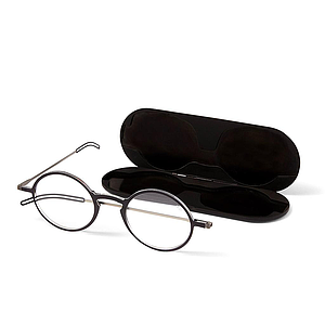 ThinOptics Manhattan black