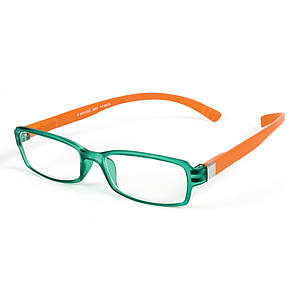 SpecNecs Basic 2607 green/brown