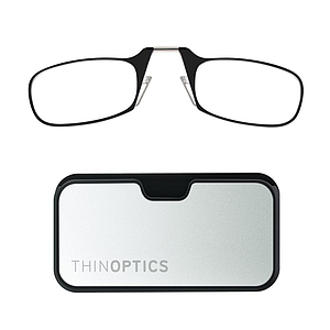 ThinOptics Flashcard clear