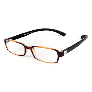 SpecNecs Basic 2608 demi/black
