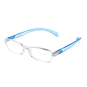 SpecNecs Basic 2610 clear/blue