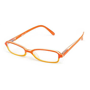 Artreader 2321 orange/lime