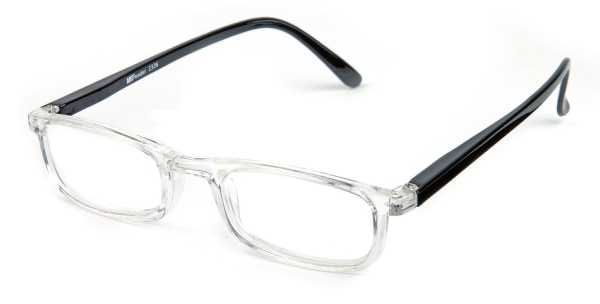 Artreader 2326 clear/black