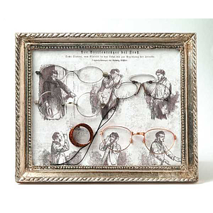 antic collection of frames