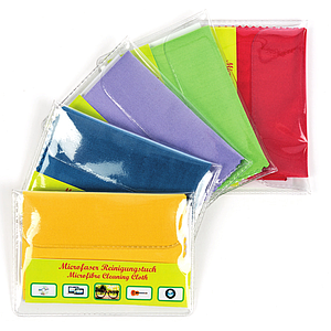 microfiber cloth fresh