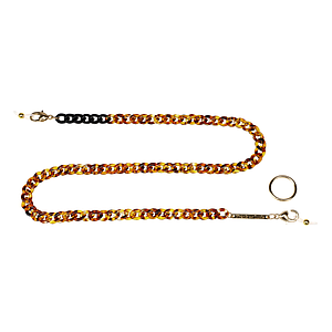 F&L spectacle chain collina toscana