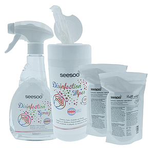 Seesoo Disinfection trial offer