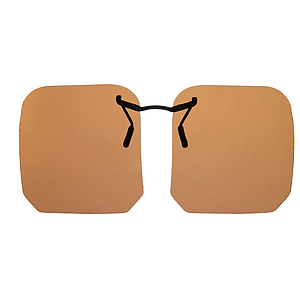 sun shield brown