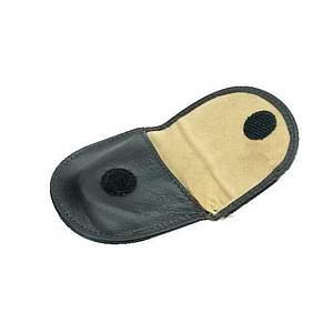 case for monocle with support ring black