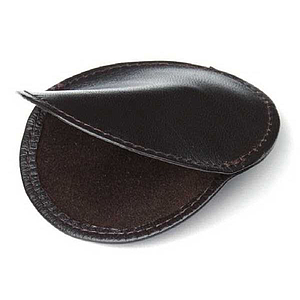 case for monocle brown