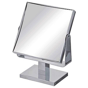 Table mirror square