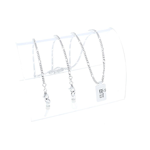 real silver 925 chain