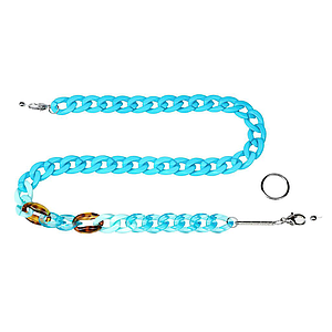 F&L spectacle chain Under Water