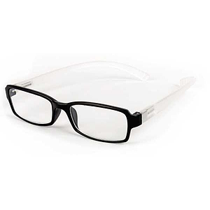 SpecNecs Basic 2601 black/clear