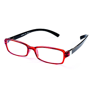 SpecNecs Basic 2611 red/black