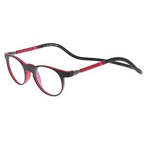Slastik Soho Black/Red 007
