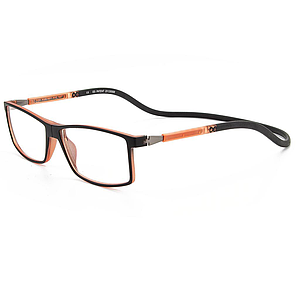 Slastik Trevi Black/Orange