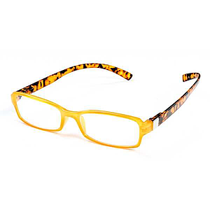 SpecNecs Basic 2612 yellow/leopard