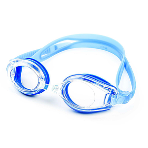 Redpow Leisure clear /  blue