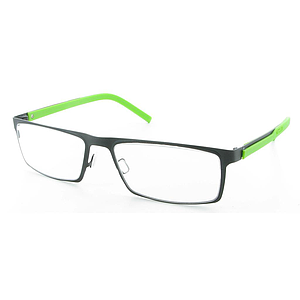 Metzler prescription glasses