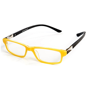 SpecNecs professional 2757 yellow